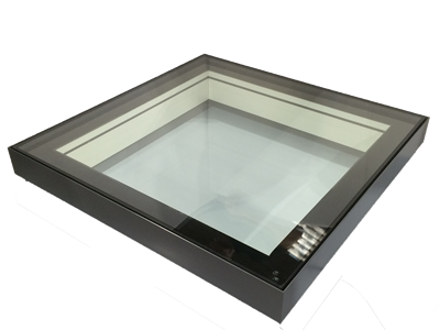 Triple Glazed Rooflight